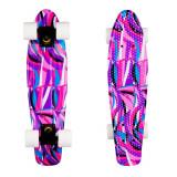 Pennyboard WORKER Colory 22'' - Skateboard