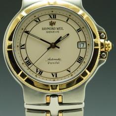 Vand ceas Raymond Weil Parsifal 2890 ceas automatIC A146594 - Ceas barbatesc Geneva, Mecanic-Automatic