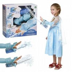 Set Bratara Frozen cu gheata magica - Papusa Giochi Preziosi