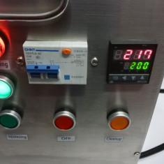 Presa ulei comestibil si tehnic 220V