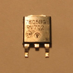 MC7805BG circuit integrat stabilizator 5V 1A