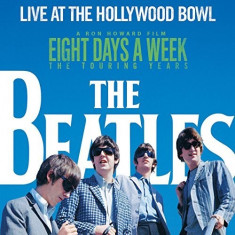 BEATLES The Live At The Hollywood Bowl digipak (cd) - Muzica Rock & Roll