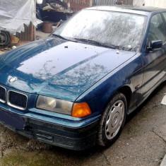 Dezmembrez sau Vand Doua Autoturisme BMW... - Dezmembrari BMW