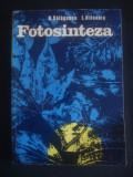 N. SALAGEANU, L. ATANASIU - FOTOSINTEZA