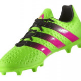 Ghete Fotbal Profi Adidas Ace 16.3 FG Originale 41 42 42.5 43 Model 2016, Marime: 41 1/3, 42 2/3, 43 1/3, Culoare: Din imagine, Barbati, Iarba: 1