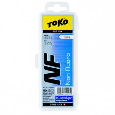 Ceara TOKO NF hot wax blue 120g 5502003