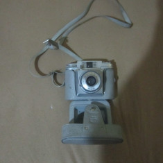 Aparat foto de colectie bella fabricat in germania de bilora nr 94630