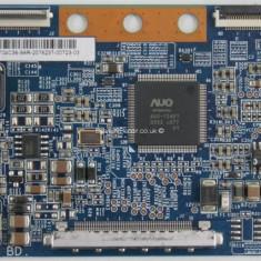 T-con tcon Placa LVDS T370HW02 VG 37T04-COM - Piese TV