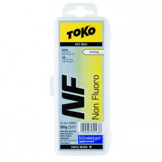Ceara TOKO NF hot wax yellow 120g 5502001