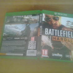 Battlefield Hardline - Joc XBOX ONE - Jocuri Xbox One, Shooting, 18+, MMO