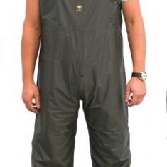 Pantalon cu Bretele impermeabil Behr - Imbracaminte Pescuit, Marime: L, M, XL, XXL, XXXL, XXXXL