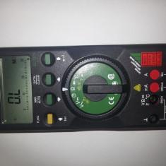 Multimetru/Aparat de masura/Generator de semnal Gossen Metrahit 23s - INDUSTRIAL - Multimetre