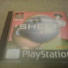 SHEEP - PS1 - Joc PS1, Actiune, Single player, Toate varstele