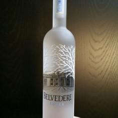 Vodka BELVEDERE, 0.7 l, sigilata