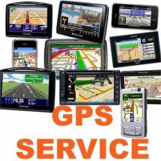 UPDATE GPS MIO, GARMIN, Serioux, Piloton, Evolio, Smailo, Resoftari GPS NAVI - Software GPS