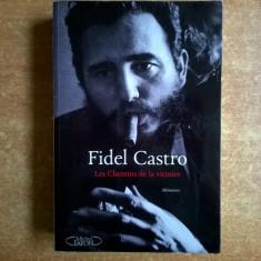 Fidel Castro – Les Chemins de la victoire