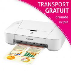 Imprimanta inkjet Canon Pixma IP2850, A4, USB - Imprimanta cu jet