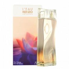 PARFUM L'EAU INTENSE 100 ML --SUPER PRET, SUPER CALITATE! - Parfum femeie Kenzo, Altul
