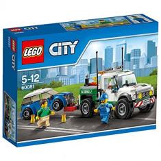 Camioneta de remorcare - 60081 Lego City