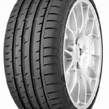 Anvelope Continental Sport Contact 3 245/45R18 96W Vara Cod: I5374971