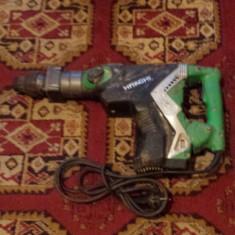 Pickhammer - Rotopercutor Hitachi