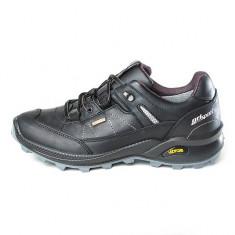 Pantofi Grisport (GR-13113T1G ) - Pantof barbat Grisport, Marime: 42, Culoare: Negru