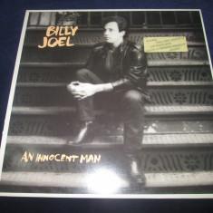 Billy Joel – An Innocent Man _ vinyl(LP, album) Olanda - Muzica Pop Altele, VINIL