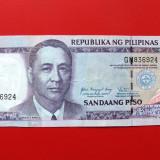 FILIPINE - 100 Piso 2009 - bancnota asia