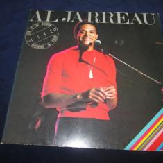 Al Jarreau – Look To The Rainbow _ dublu vinyl, 2 x LP, album, Olanda - Muzica Jazz warner, VINIL