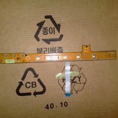 Placuta buton pornie Asus G2k G2P G2PC G2S G2SV G2SG + cablu - Modul pornire
