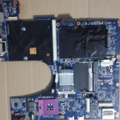 Placa de baza laptop mySN XMG5 (Clevo M860TU 6-71-m86eo-d03c