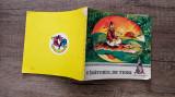 Vanatorul de tigri (povesti coreene)/ Traista cu povesti. cu ilustratii