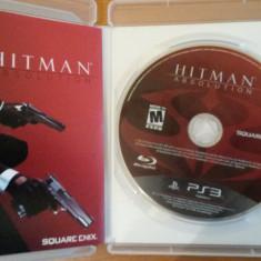 Vand Hitman Absolution PS3 - Jocuri PS3 Square Enix, Actiune, 18+, Single player
