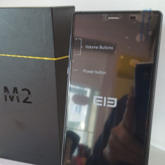 Elephone m2 (lm02), Argintiu, 32GB, Neblocat, Dual SIM, Single core
