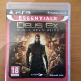 Vand Joc Deus Ex Human Revolution PS3