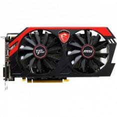 ** Placa video Gaming MSI Radeon R9 270 Gaming Twin Frozr IV OC 2GB DDR5 256-bit - Placa video PC Msi, PCI Express, Ati