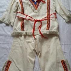 Costum copil serbare carnaval indian traditional - Costum copii, Marime: Marime universala, Culoare: Din imagine
