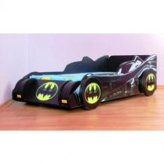 Pat Batmobile - Pat tematic pentru copii, Alte dimensiuni