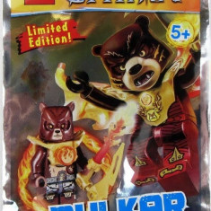 LEGO Chima Limited Edition - Bulkar 391508 - LEGO Legends of Chima