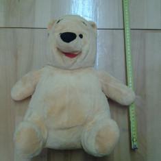 Winnie the Pooh din plus, cca. 40 cm - Jucarii plus Disney