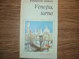 Venetia Iarna de Emmanuel Robles