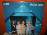 -Y- ABBA VOULEZ VOUS DISC VINIL LP