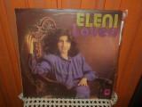 -Y-  ELENI LOVERS - DISC VINIL LP