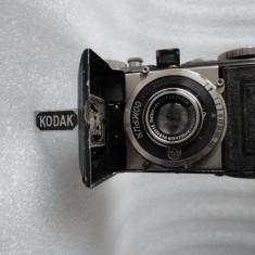 Kodak Retina cu placa memorativa Cerneuti - Aparate Foto cu Film