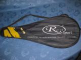 Racheta RCO Sport WP 12 Power& Balance, aproape noua husa originala.