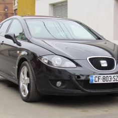 Seat Leon, 1.6 benzina, an 2005, 147000 km, 1595 cmc