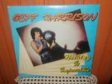 -Y- GEFF HARRISON - NOTHING IS IMPOSSIBLE - DISC VINIL LP