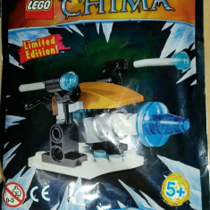Lego Legends of Chima Shooter - Limited Edition - 391411