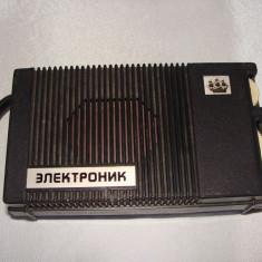 Aparat de radio portabil rusesc - Aparat radio