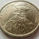 Moneda 100 Lei - ROMÂNIA, anul 1993 *cod 1585 xF - Moneda Romania
